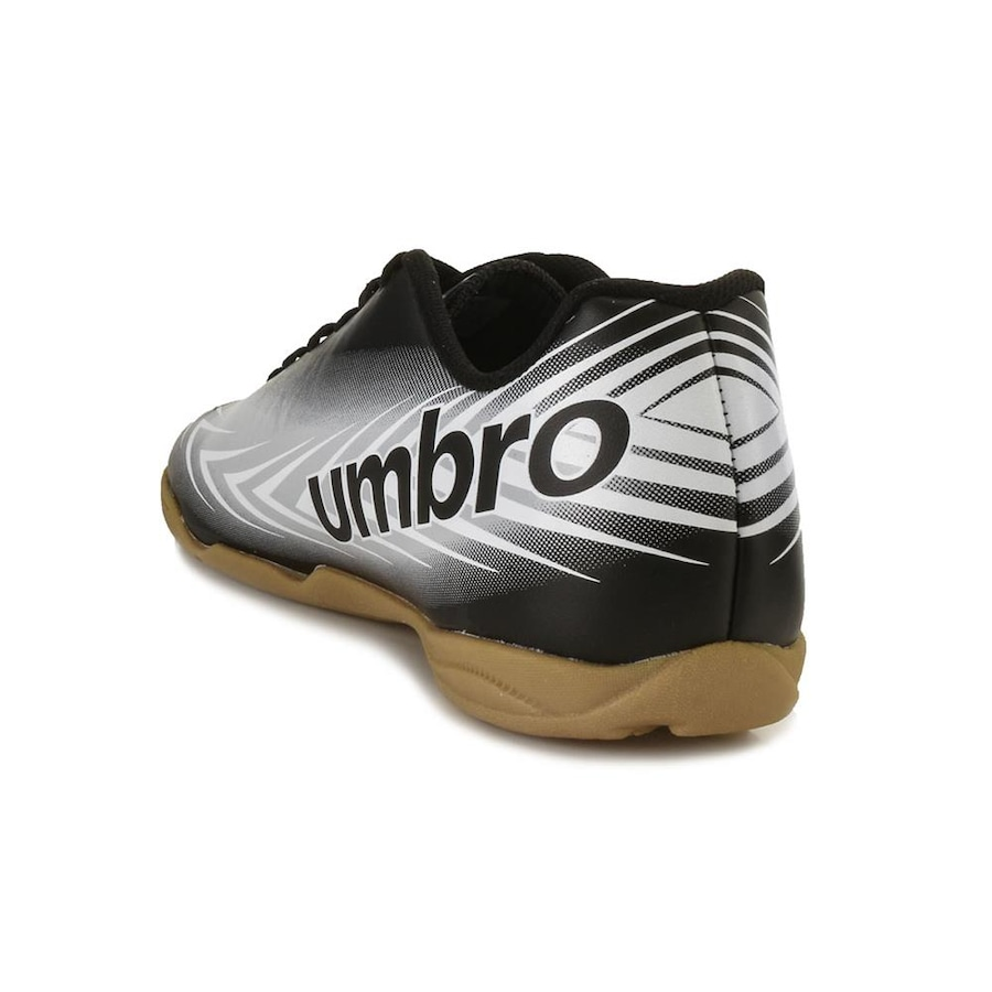 e98f0df12c Chuteira Futsal Umbro Speed III - Adulto