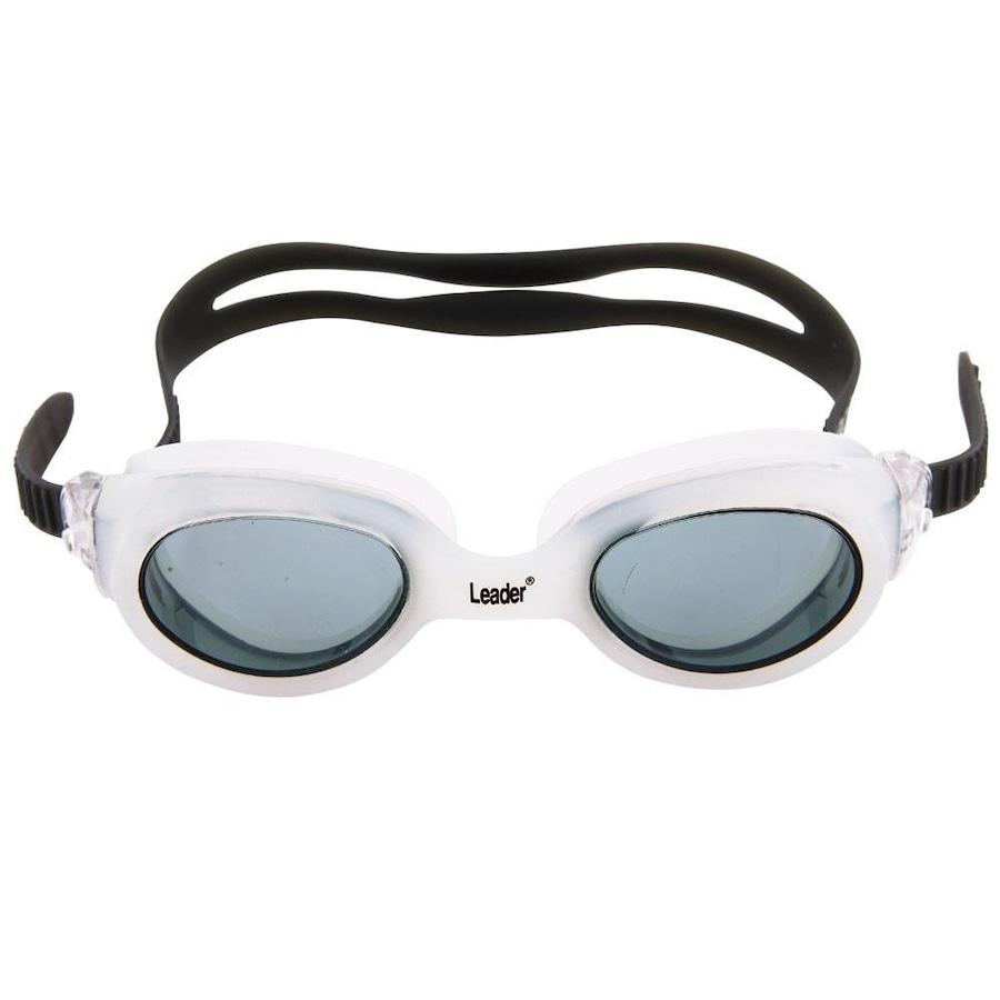 b08e7dccb Óculos de Natação Leader Old Comfo - Adulto