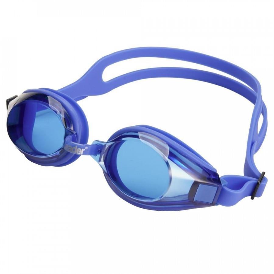 73ec4c332 Óculos de Natação Leader Power - Adulto