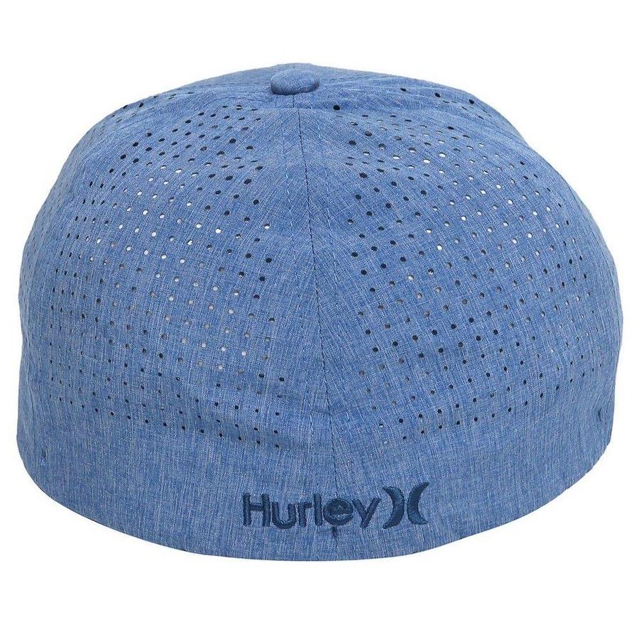 Boné Hurley Phantom 2.0 - Fechado - Adulto 28179d652e8