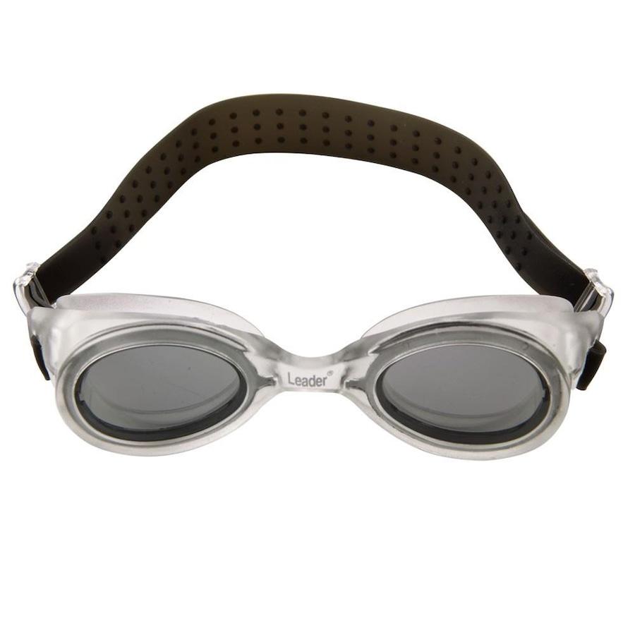 cc77eaa0f Óculos de Natação Leader Class - Adulto