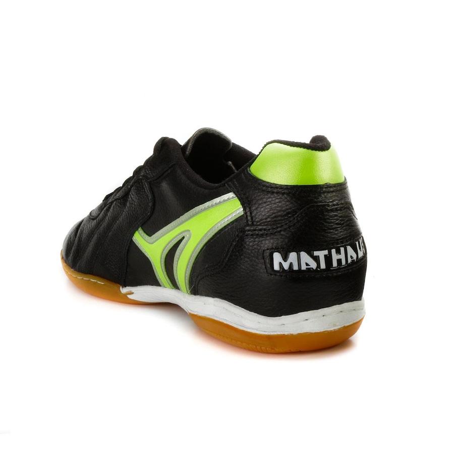 Chuteira Futsal Mathaus - Adulto a930700a30064