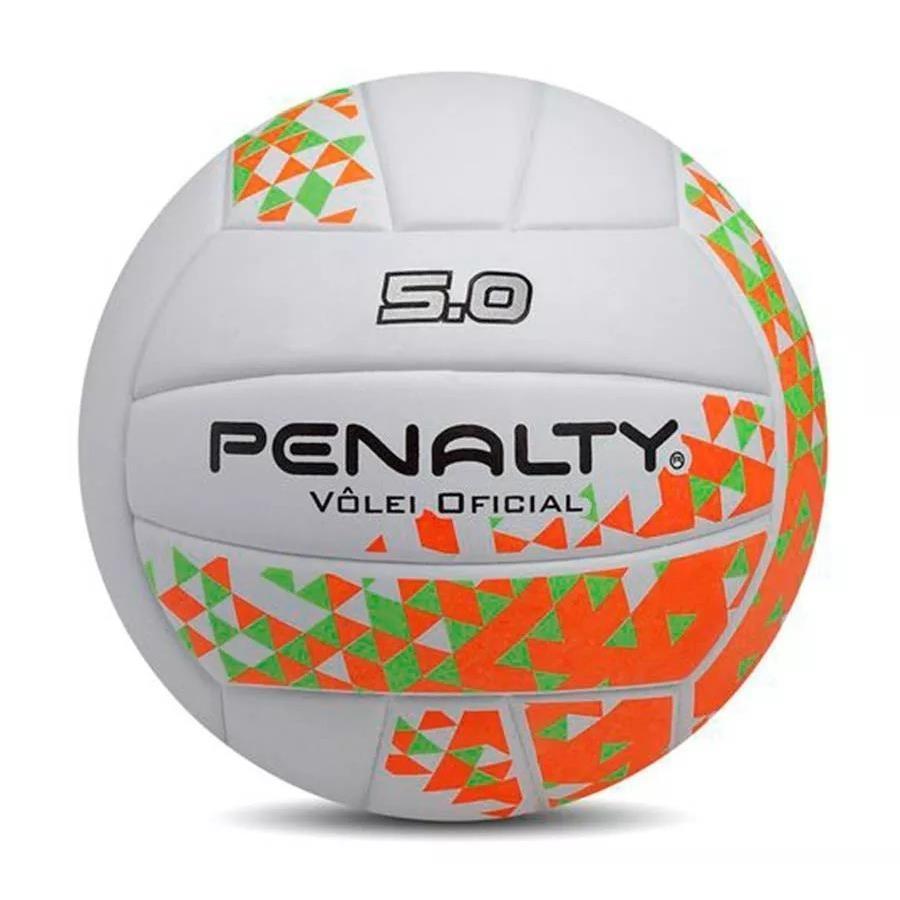 7fc0842a580e4 Bola de Vôlei Penalty 5.0 VIII