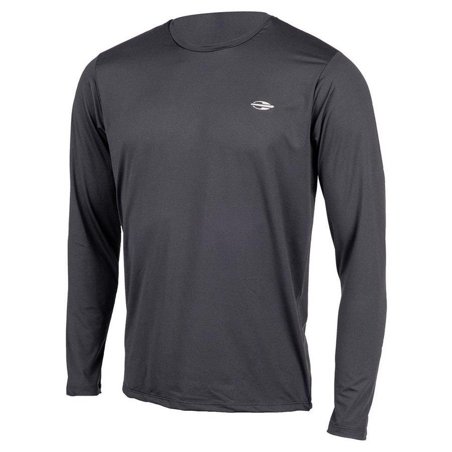 Camiseta Manga Longa Mormaii Dry Action UV+ - Masculina 9a45185a81e