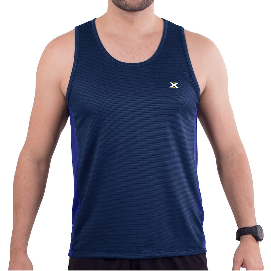 Camiseta Regata DX3 Active Prime 02121 - Masculina ee907c00dfb