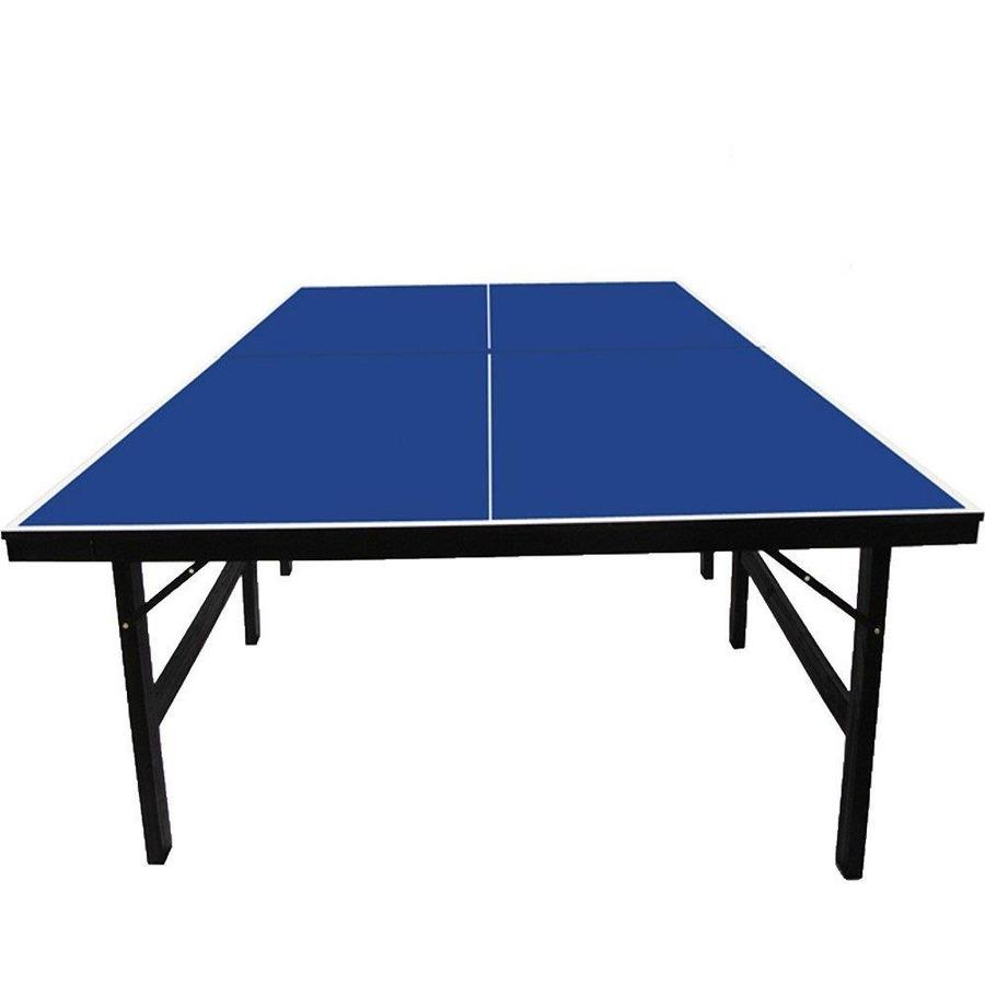 Mesa para Tênis de Mesa Ping Pong Klopf Oficial em MDP - 15mm 1b38362e45b3b