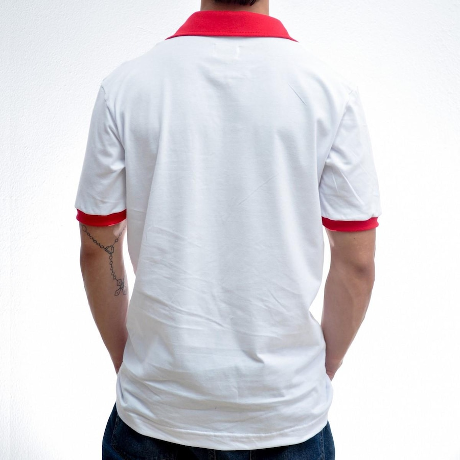 Camiseta do Náutico RetrôMania 1968 Reserva - Masculina cb57dbc5610f4