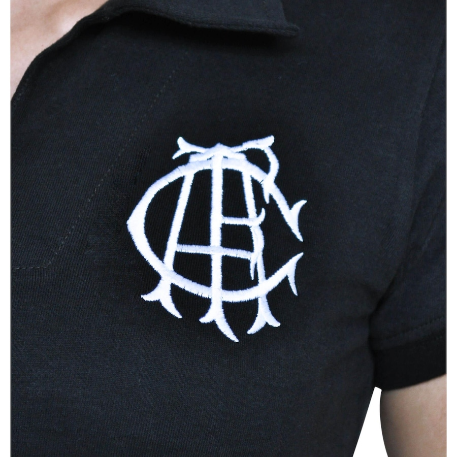 a1bab52edb3a8 Camiseta do América-RJ RetrôMania 1904 - Feminina