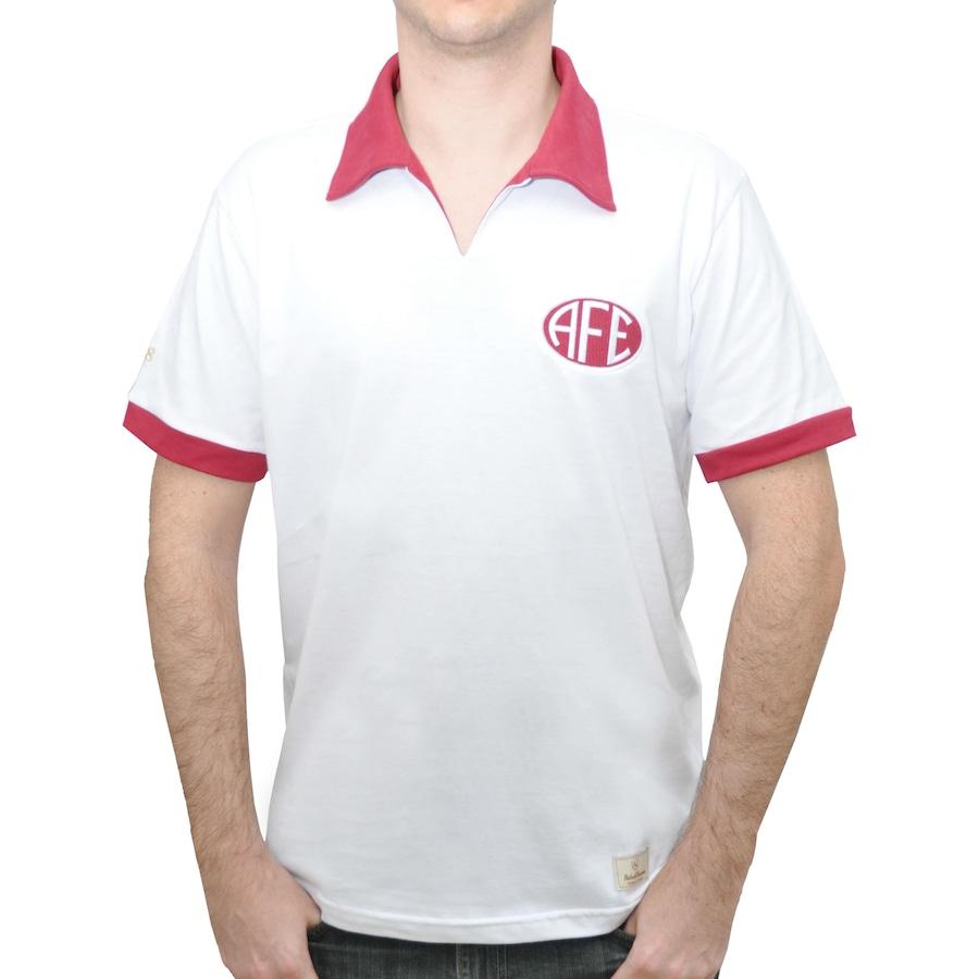Camiseta do Ferroviária RetrôMania 1968 - Masculina e4a83583dab98