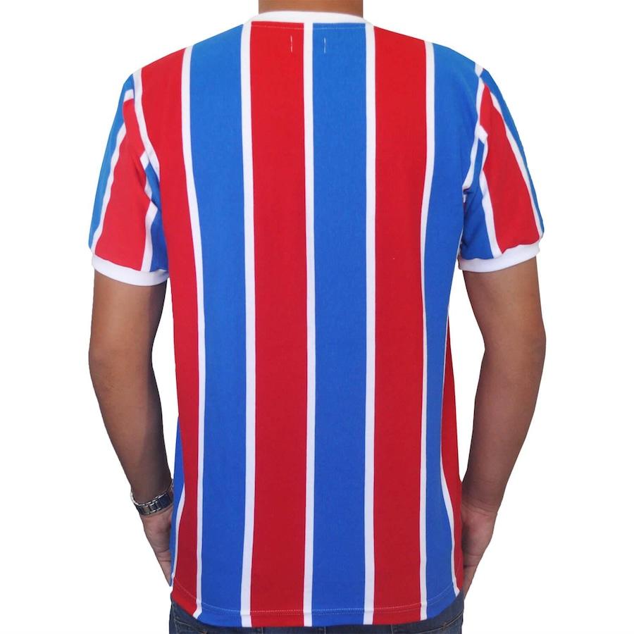 7e63f00091284 Camiseta do Bahia RetrôMania 1988 - Masculina