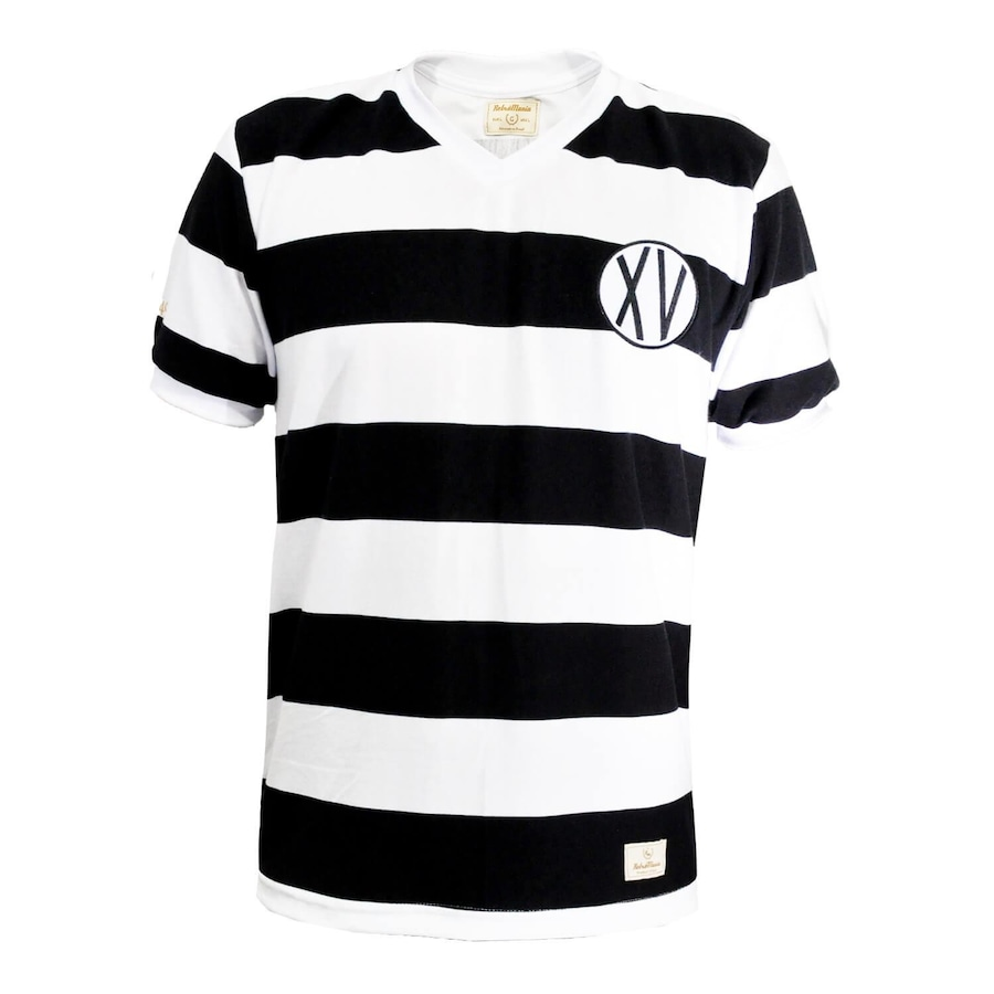 26be36a955509 Camiseta do XV de Piracicaba RetrôMania 1948 - Masculina