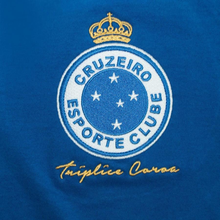 d81ed67d08 Camiseta do Cruzeiro RetrôMania 2003 Alex Tríplice Coroa - Masculina