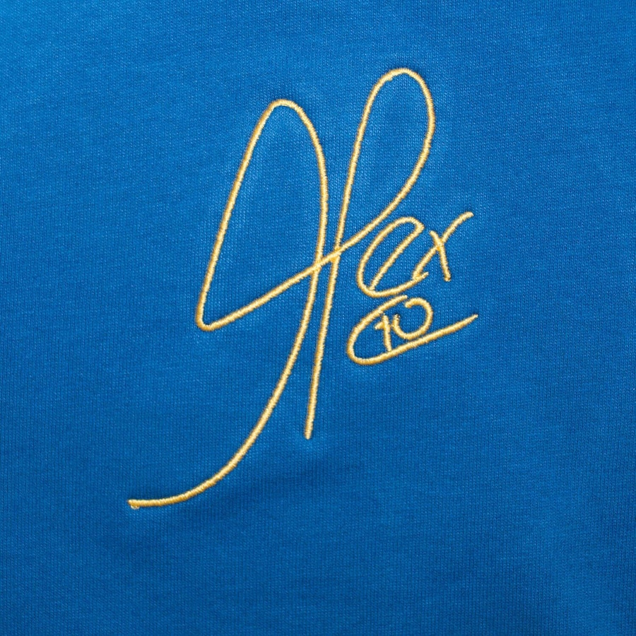 6ac4f6371acc2 Camiseta do Cruzeiro RetrôMania 2003 Alex Tríplice Coroa - Masculina