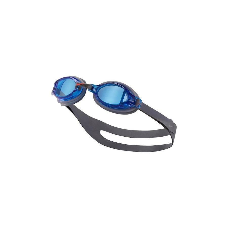 Óculos de Natação Nike Chrome 400 - Adulto 1a2b4ba3c6