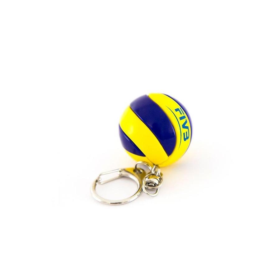 6cd1f16348 Chaveiro Mikasa Bola de Voleibol MVA