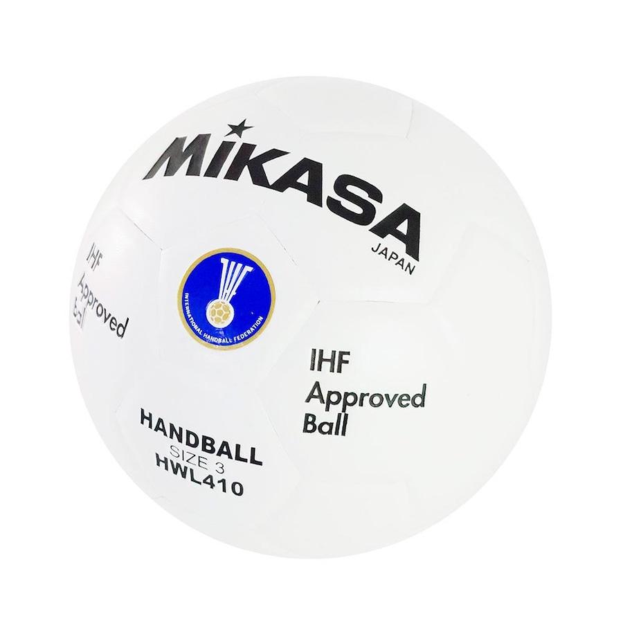 d01b46e69d Bola de Handebol Mikasa Hwl410