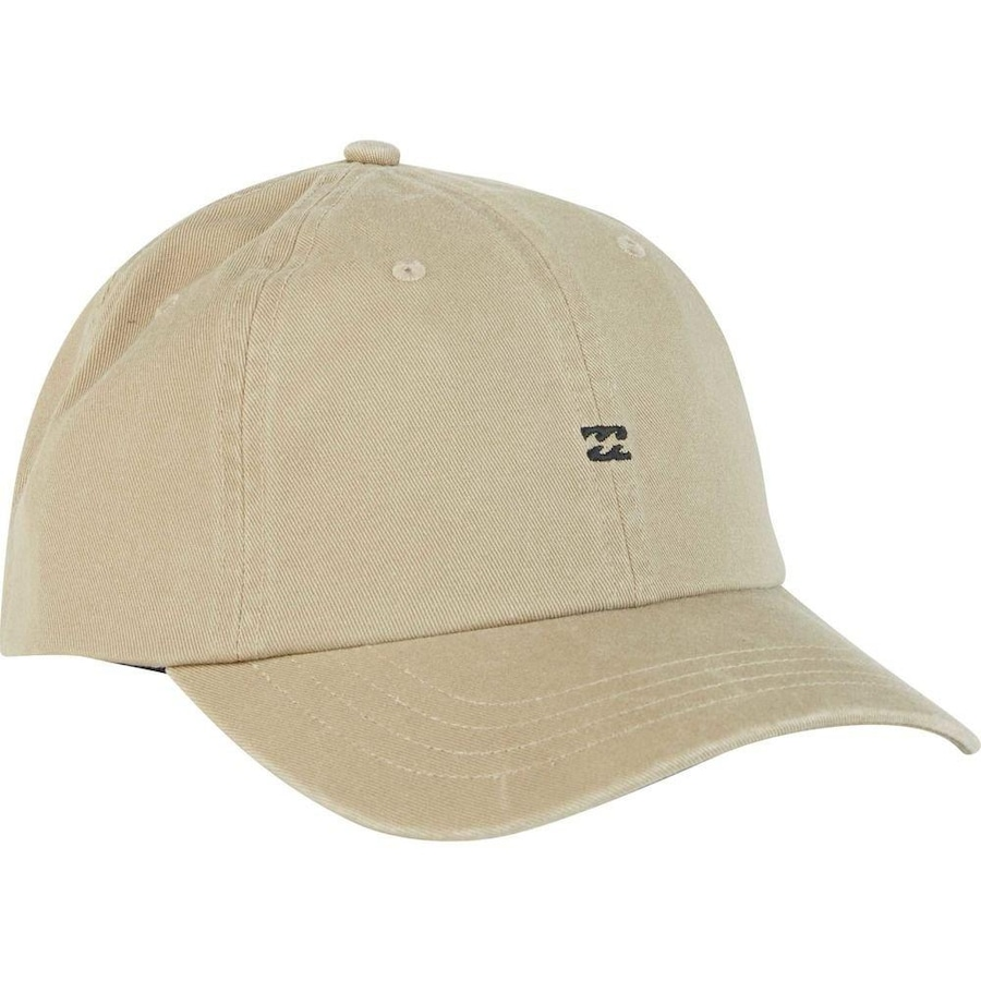 Boné Aba Curva Billabong Snap All Day Lad Class C - Strapback - Adulto 5e26d1249bd