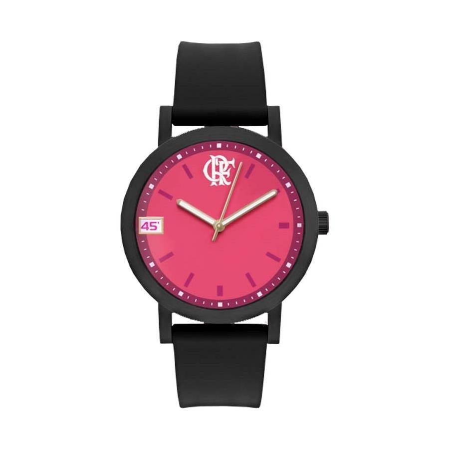 389228954bfcc Relógio Analógico do Flamengo Technos FLA2035AF 8T