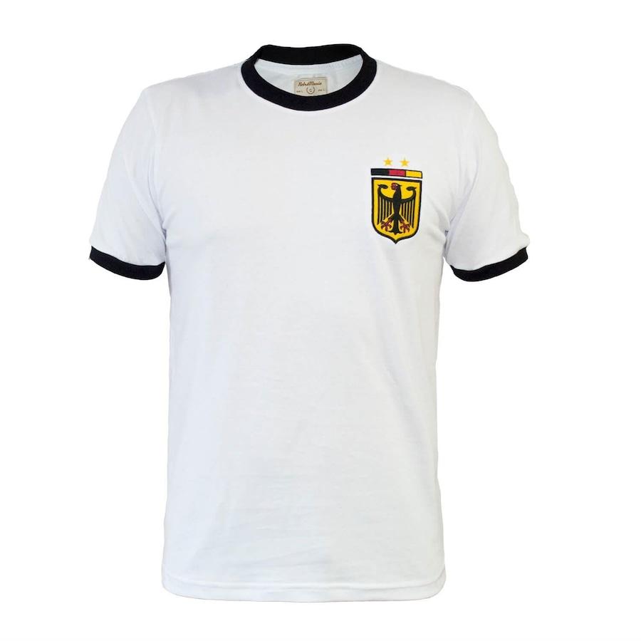 Camiseta Alemanha II RetrôMania - Masculina 75e242b1c9243