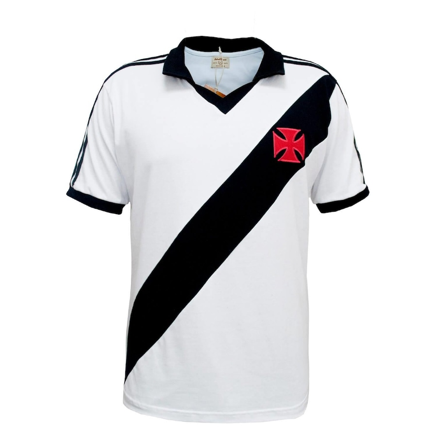 db575277a8 Camiseta do Vasco da Gama RetrôMania 1988 - Masculina