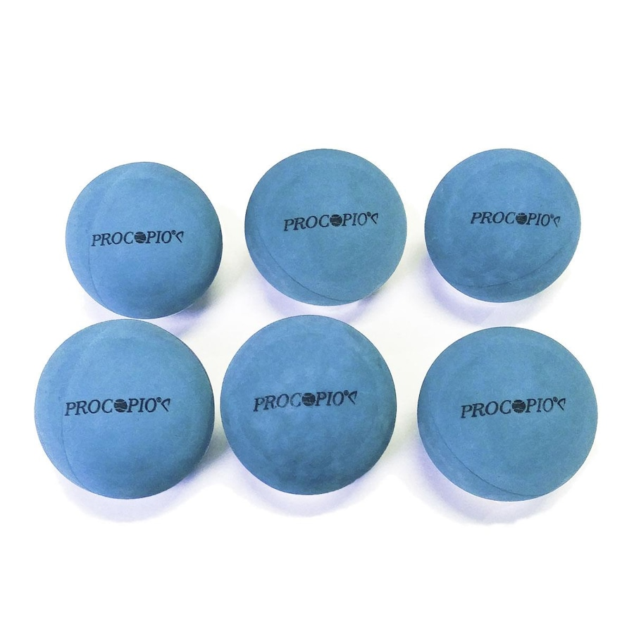 8f93fe1e3 Bola de Tênis de Mesa Procópio - 6 unidades