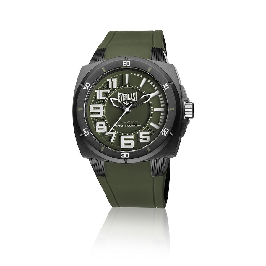 976bf24b6d4 Relógio Analógico Everlast Bold E680 - Masculino