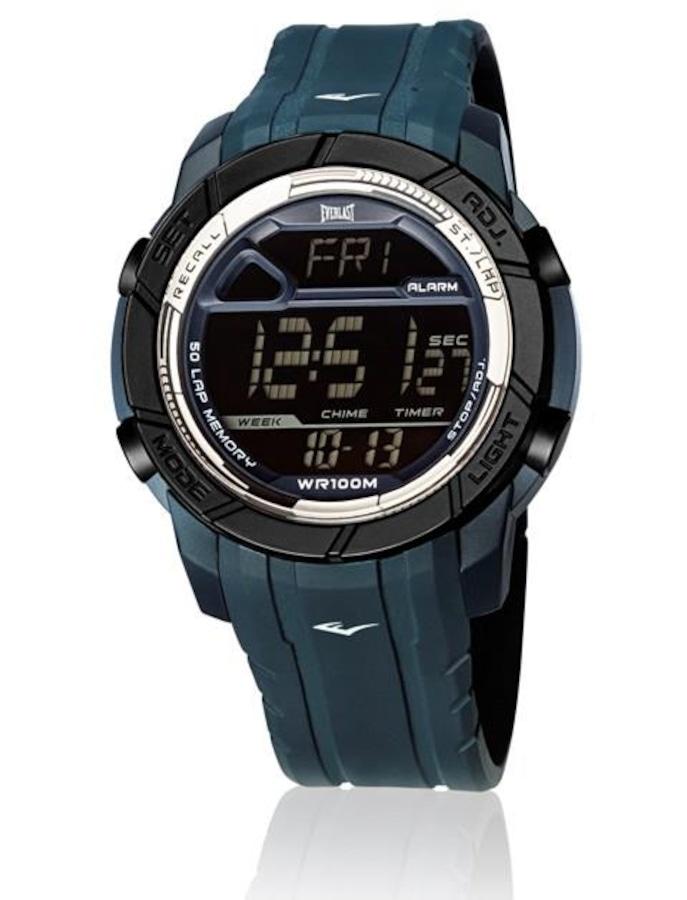 e5fd6aa6605 Relógio Digital Everlast Action E701 - Masculino