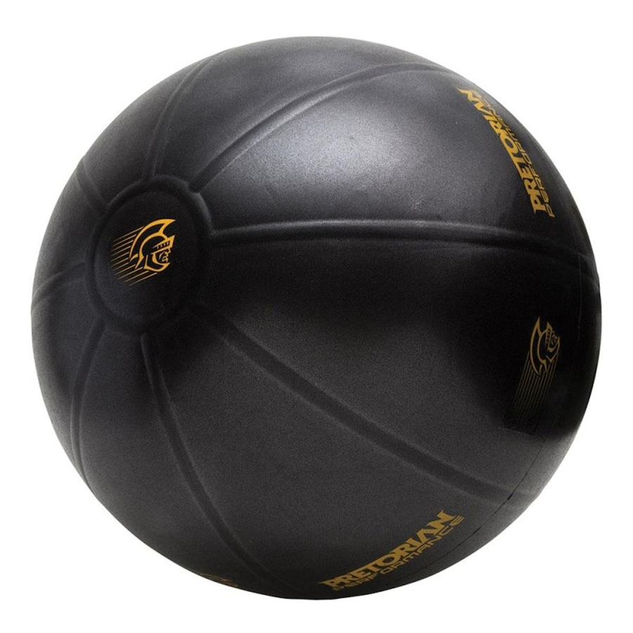 3f433eccf Bola de Ginástica Pretorian Performance Fit Ball Training - 55cm