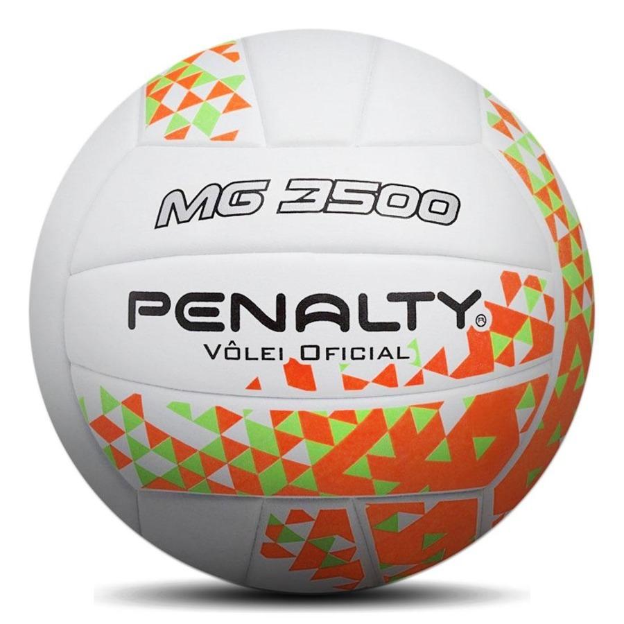 Bola de Vôlei Penalty Penalty MG 3500 3328e798dbaca