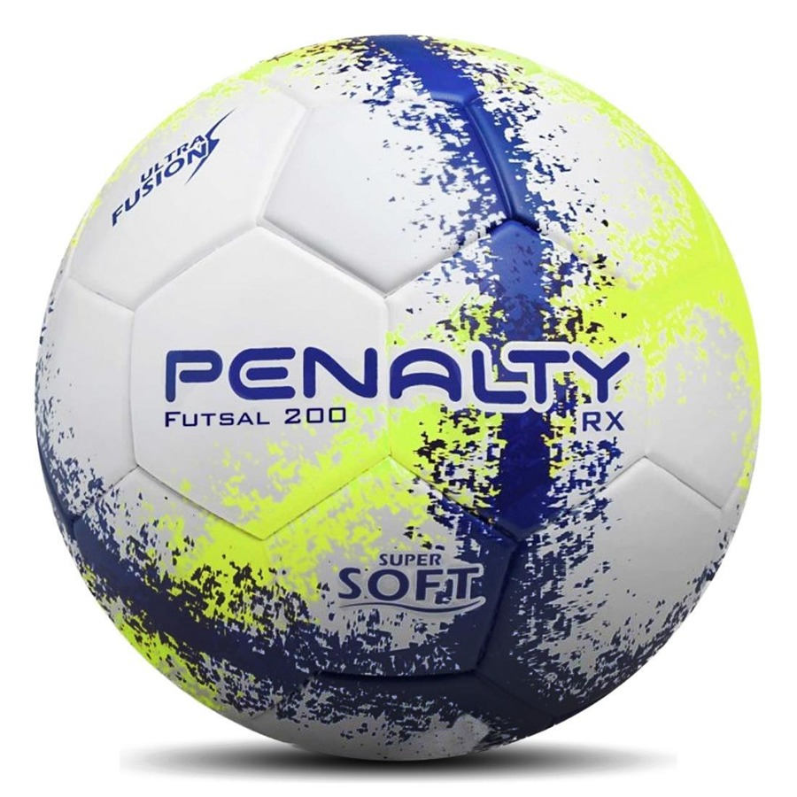 9efda3a2eb Bola de Futsal Penalty RX 200 R3 Fusion VIII
