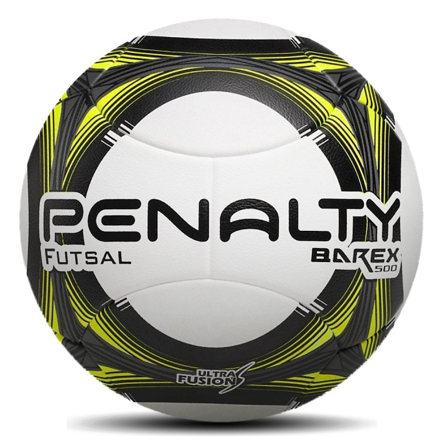 55b422edb9 Bola de Futsal Penalty Barex 500 Ultra Fusion Ultra Fusion VII BC-CH-AM T -U