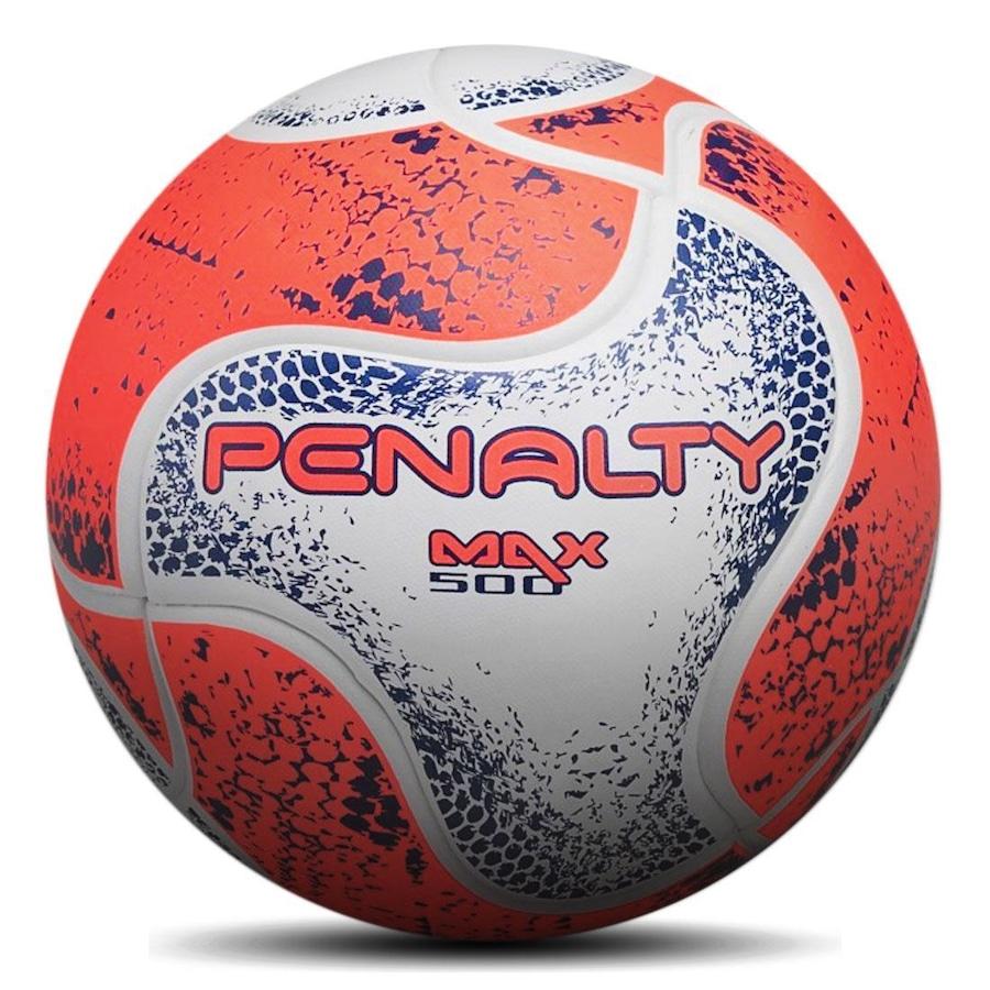 Bola de Futsal Penalty Max 500 Termotec 4e9d1762cd003