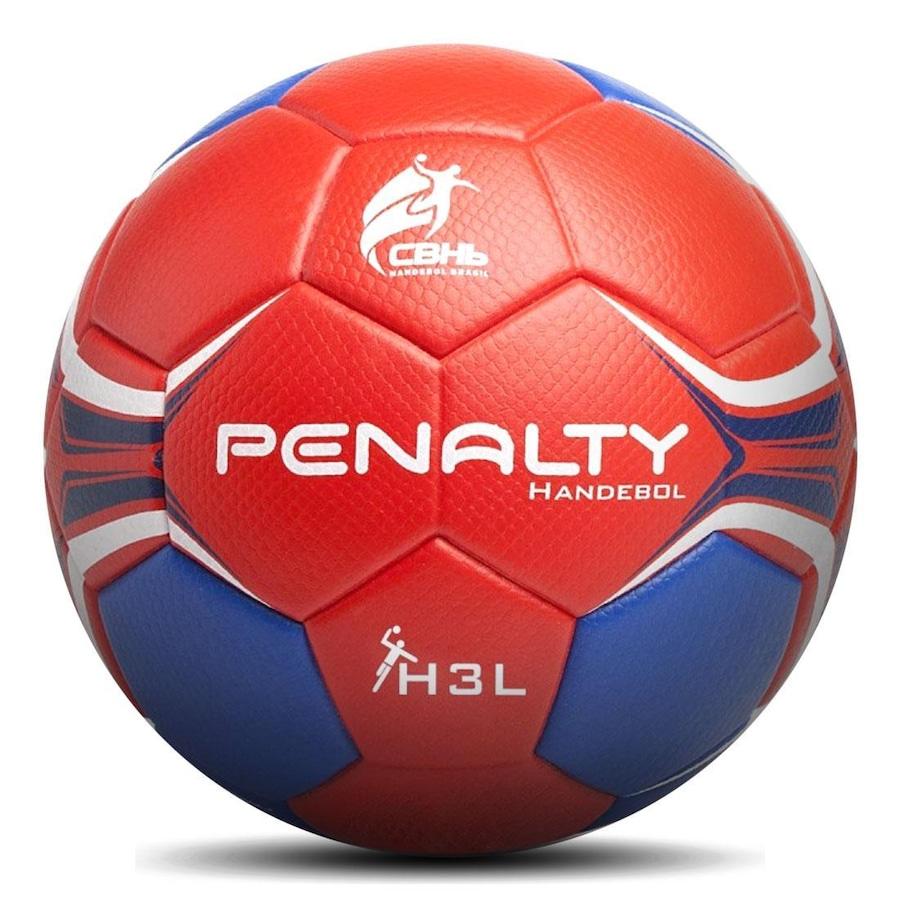 Bola de Handebol Penalty H3L Ultra Fusion VII 7f025a8831009