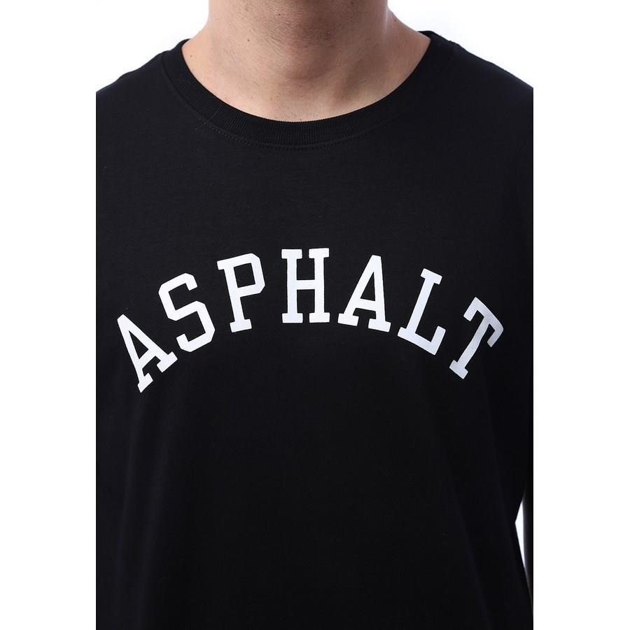 61d1713cff Camiseta Asphalt All Black - Masculina