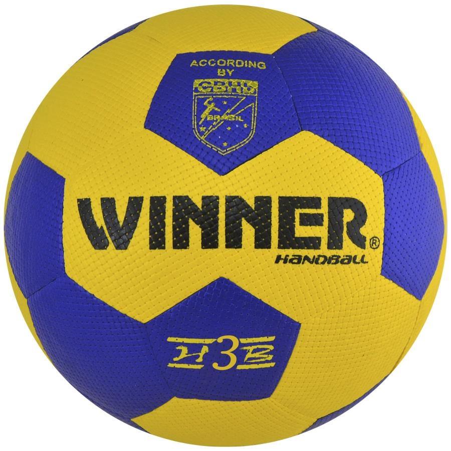 Bola de Handebol Winner Oficial H3B b8abdf4ba4703