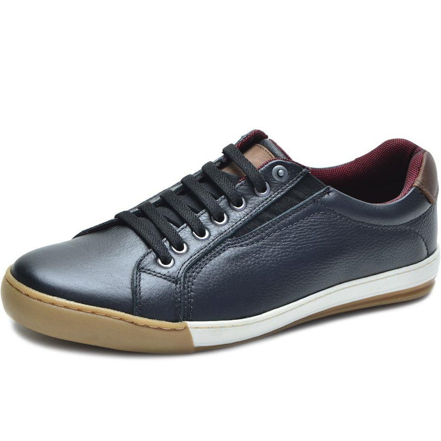 f268d3be1 Sapatênis Over Boots Halff Soft - Masculino