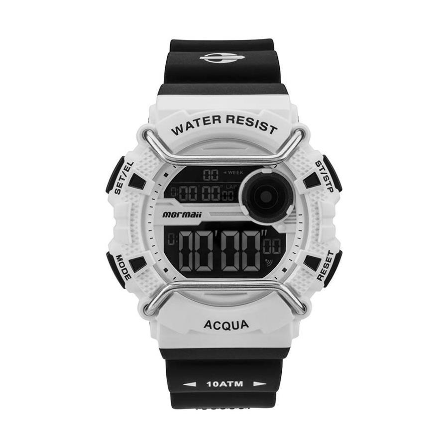 3c040f678bb Relógio Digital Mormaii MONXB 8B - Masculino