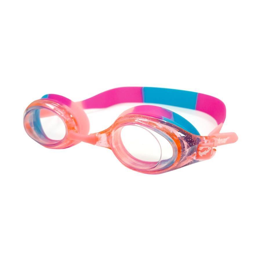 Óculos de Natação Hammer Head Rainbow Jr - Infantil. Imagem ampliada ... 06d986b6df