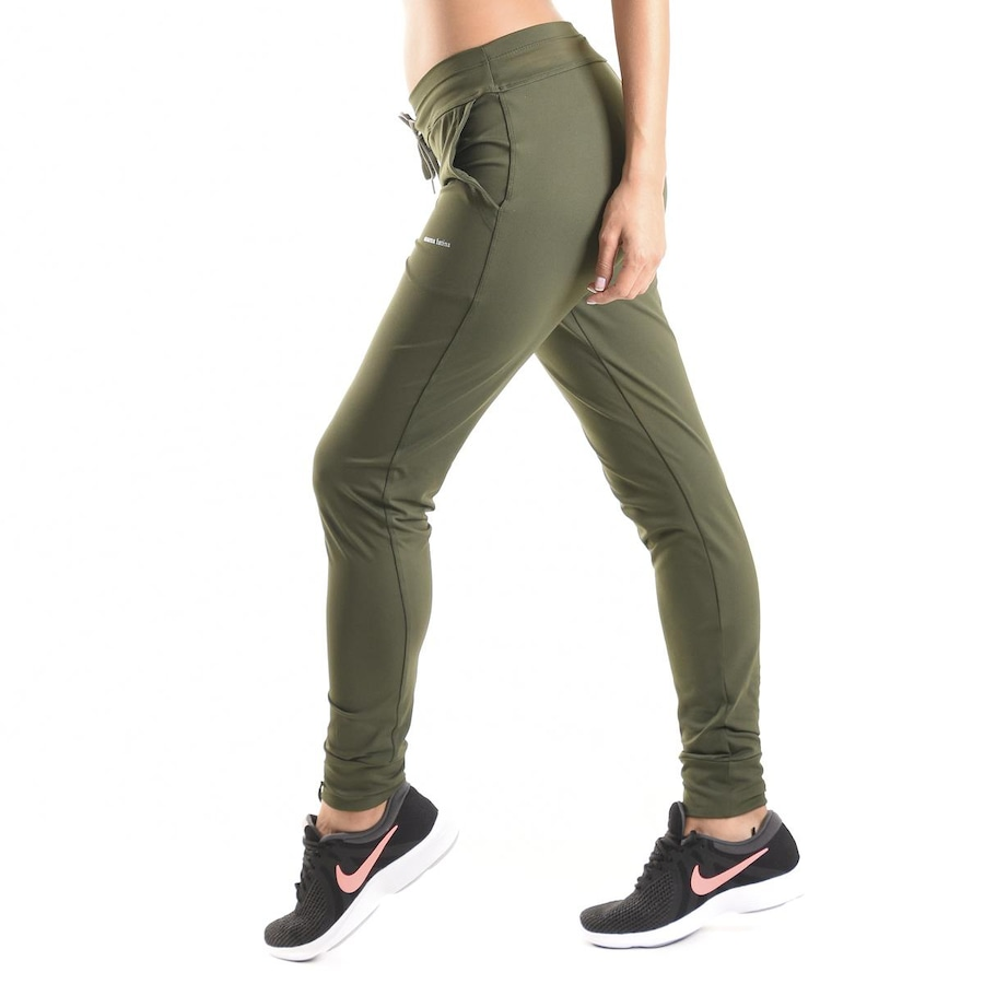 0f0b665df Calça Jogger Mama Latina Confort Action - Feminina