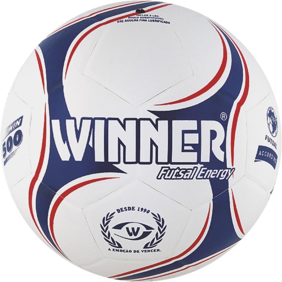 cfe25ebd20 Bola de Futsal Winner Oficial