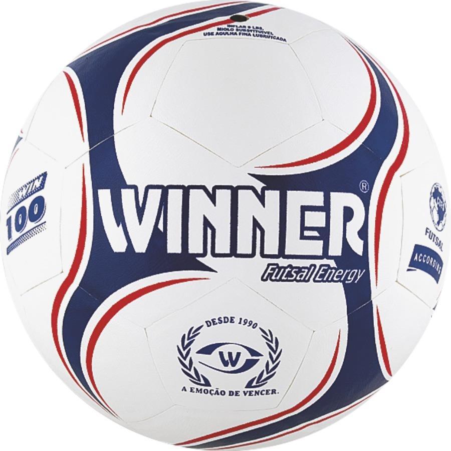 Bola de Futsal Winner Iniciação Oficial 8d9e84677b0fd