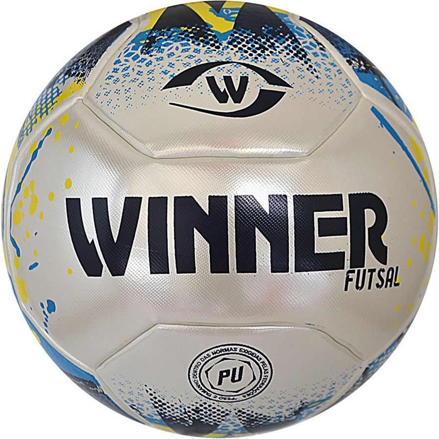 Bola de Futsal Winner Termotech Oficial 1118e92e4e5df