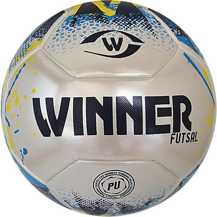 fd39014429 Bola de Futsal Winner Termotech Oficial