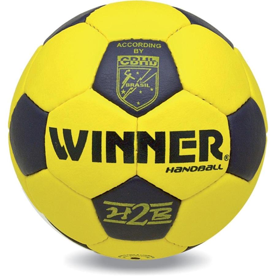 Bola de Handebol Winner Oficial - Feminino 352965f9d1668