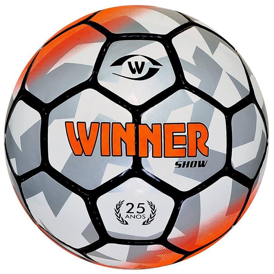 9bd9833756 Bola de Futsal Wnner Show Oficial