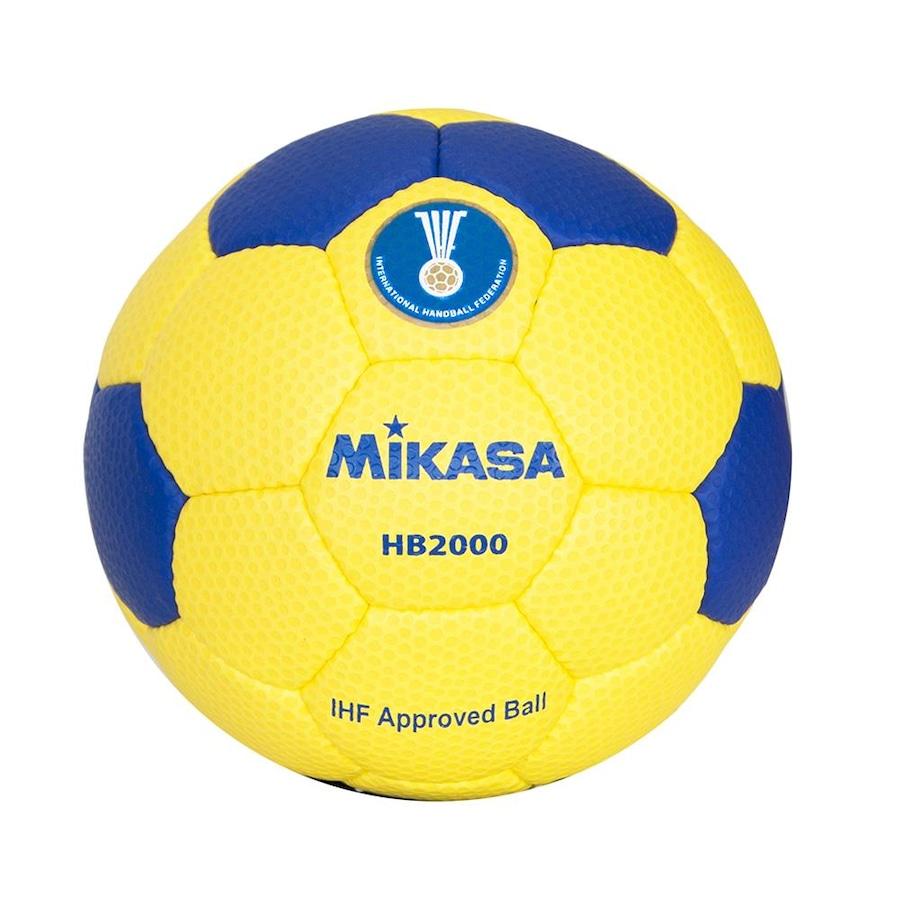 47d89785ee Bola de Handebol Mikasa HB2000