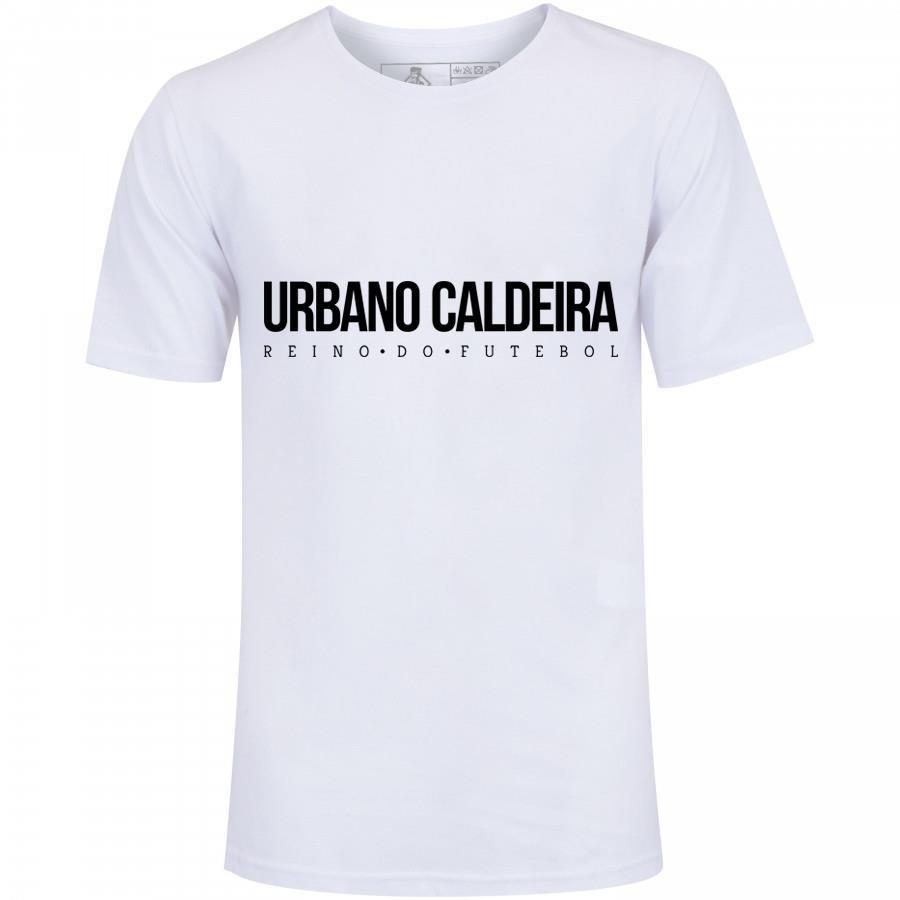 Camiseta Zé Carretilha Santos Urbano - Masculina f2eec6b1605cd
