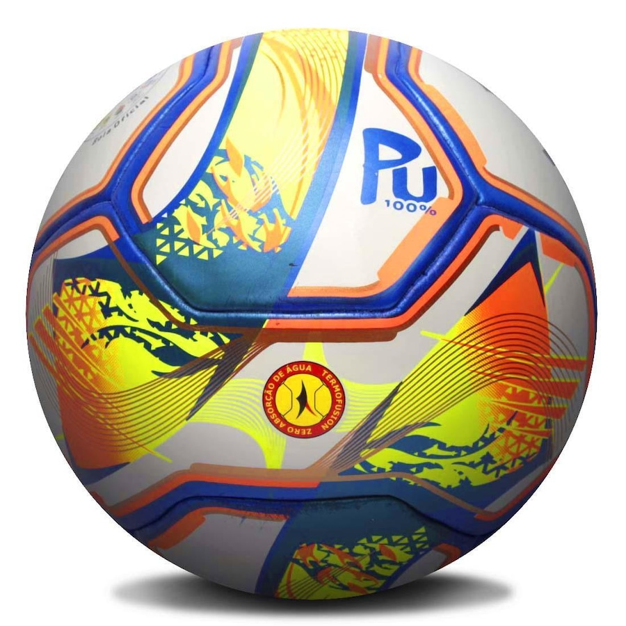 Bola de Futsal Kagiva F5 Brasil Liga Nacional e23c00c39c140