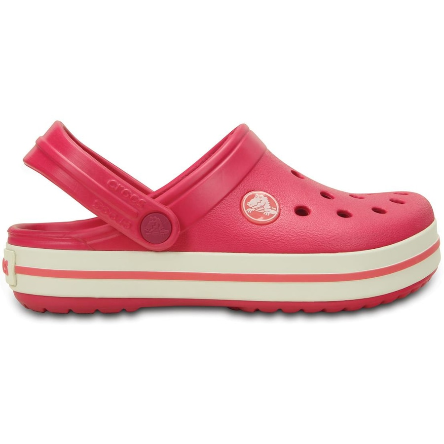 13be00dcd1642 Sandália Crocs Crocband Kids - Infantil