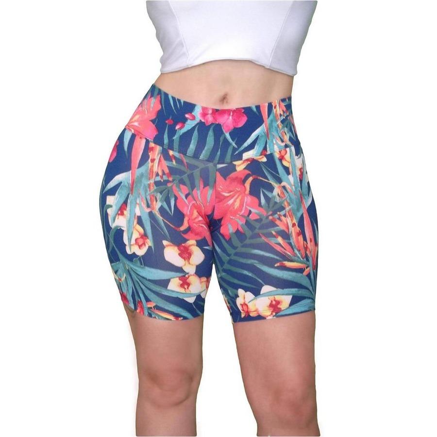 Bermuda Fitness Adora! Modas I - Feminina 004d1f96d86
